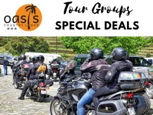 Tour Group Specials